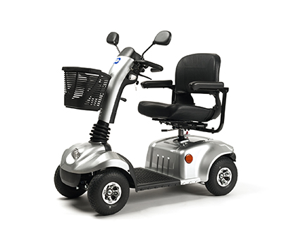 Mobility scooter hire costa del sol