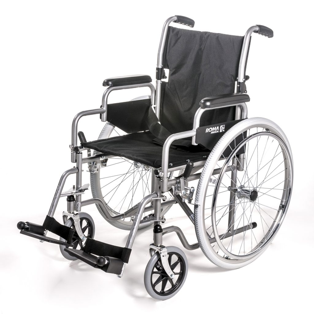 Wheelchairs hire Costa del sol