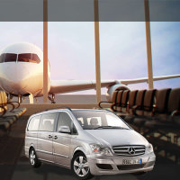 Airport transfers in costa del sol